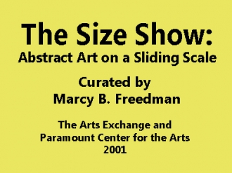 The Size Show
