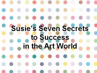 Susie's Seven Secrets