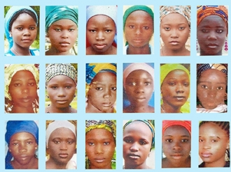 Wish List for the Missing Girls of Nigeria